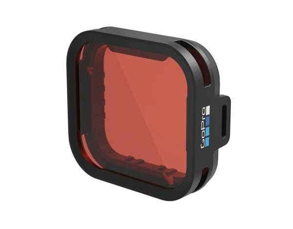Filtr obiektywu GOPRO AACDR-001 Blue Water Snorkel Filter (HERO5 Black)