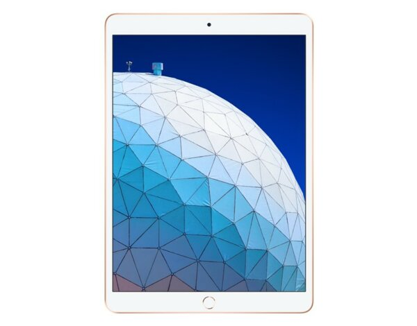Tablet APPLE iPad Air 10.5 (2019) 256GB Wi-Fi Złoty MUUT2FD/A