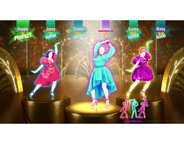 Gra Xbox One Just Dance 2021