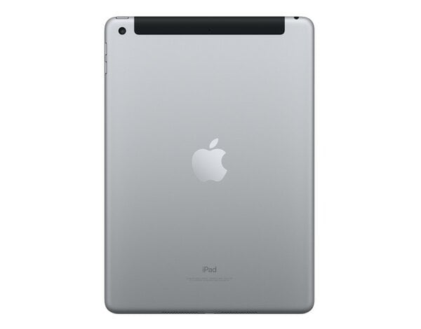 Tablet APPLE iPad 9.7 32GB Wi-Fi+Cellular Gwiezdna szarość MR6N2FD/A