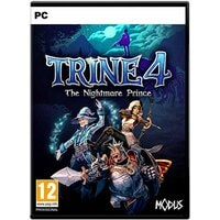 Gra PC Trine 4: The Nightmare Prince