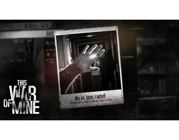 This War of Mine: The Little Ones (PS4)