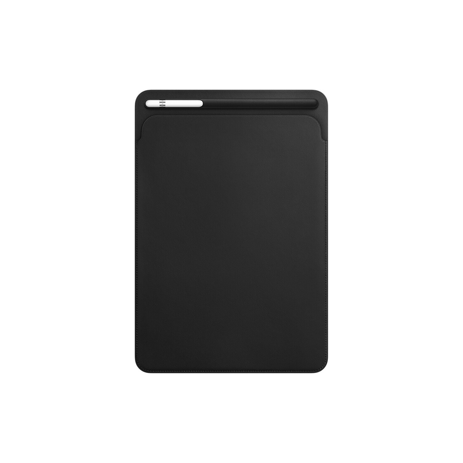 Etui APPLE Leather Sleeve do Apple iPad Pro 10,5 cala Czarny MPU62ZM/A