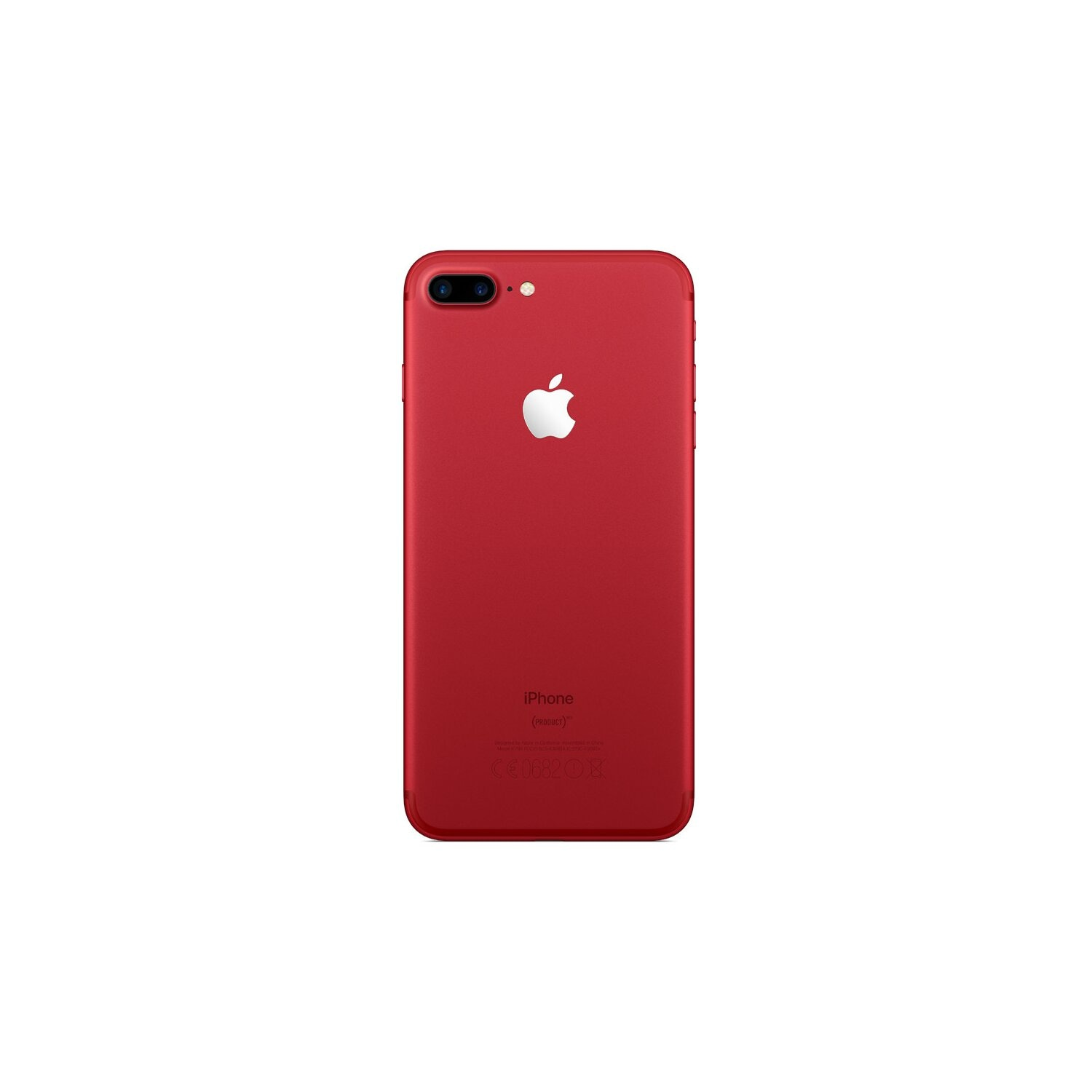 Smartfon Apple Iphone 7 Plus 128gb Productred Special Edition 128 Gb Red