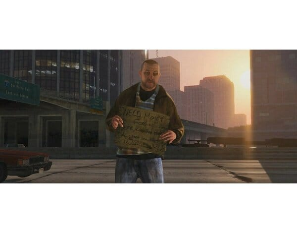 Gra PS3 CENEGA Grand Theft Auto V