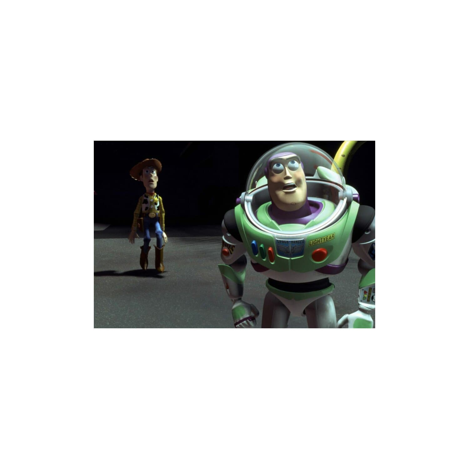 Toy Story (BD)