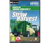Dodatek do gry Farming Simulator 17: Straw Harvest