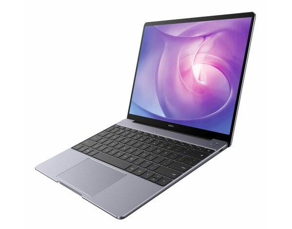 Laptop HUAWEI MateBook 13 (2020) i5-10210U/8GB/512GB SSD/Win10H Szary