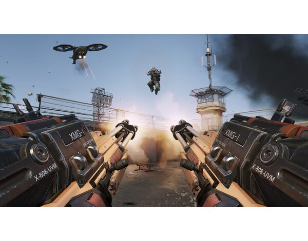 Gra Xbox One Call of Duty Advanced Warfare