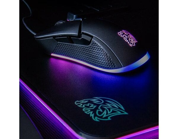 Mysz dla graczy THERMALTAKE eSports Iris Optical RGB