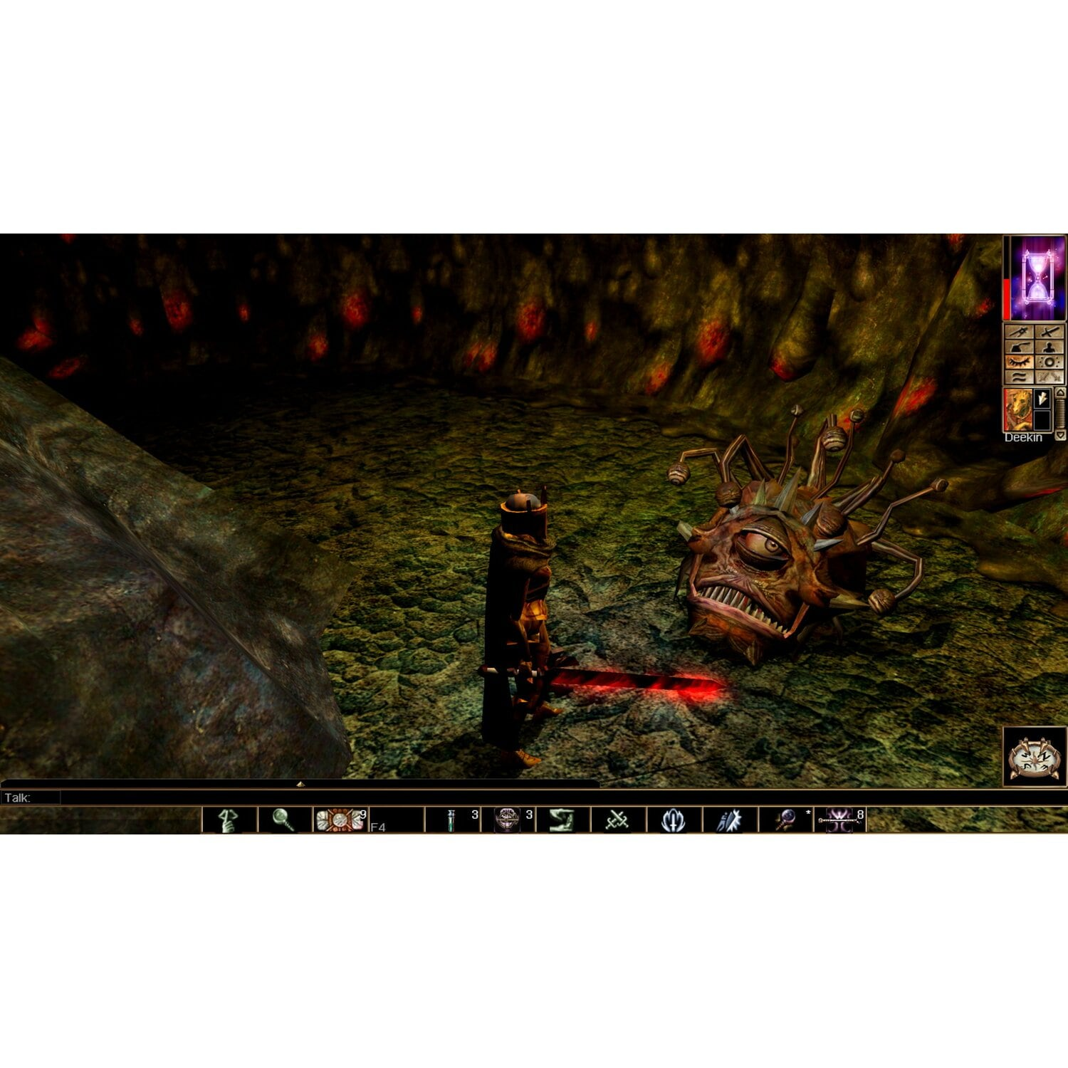 Gra PC Neverwinter Nights: Enhanced Edition