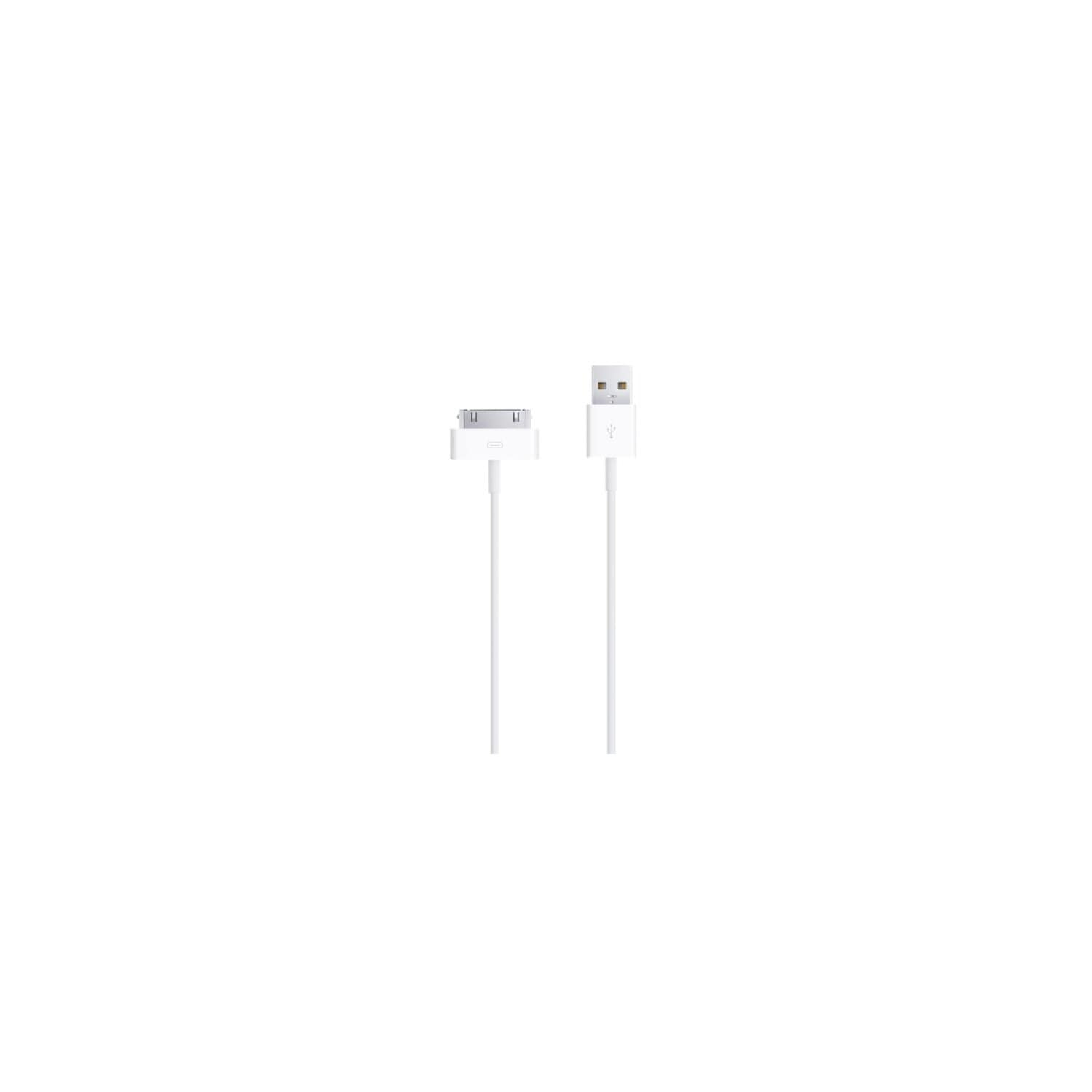 Kabel APPLE 30pin-USB MA591ZM/C