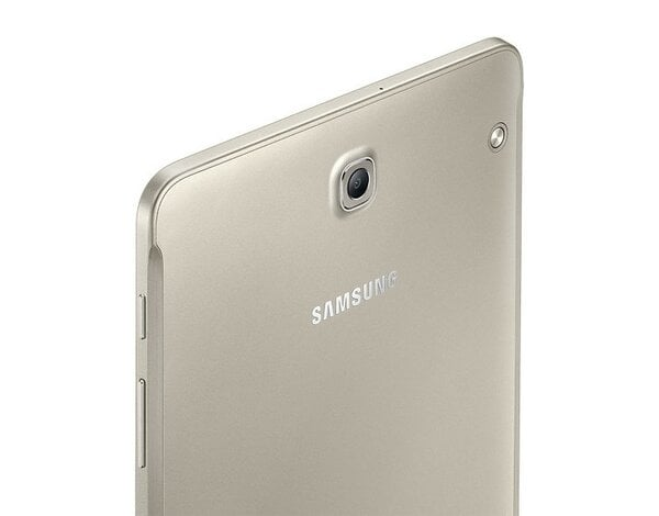 Tablet SAMSUNG Galaxy Tab S2 8.0 WiFi 32GB Złoty SM-T713NZDEXEO