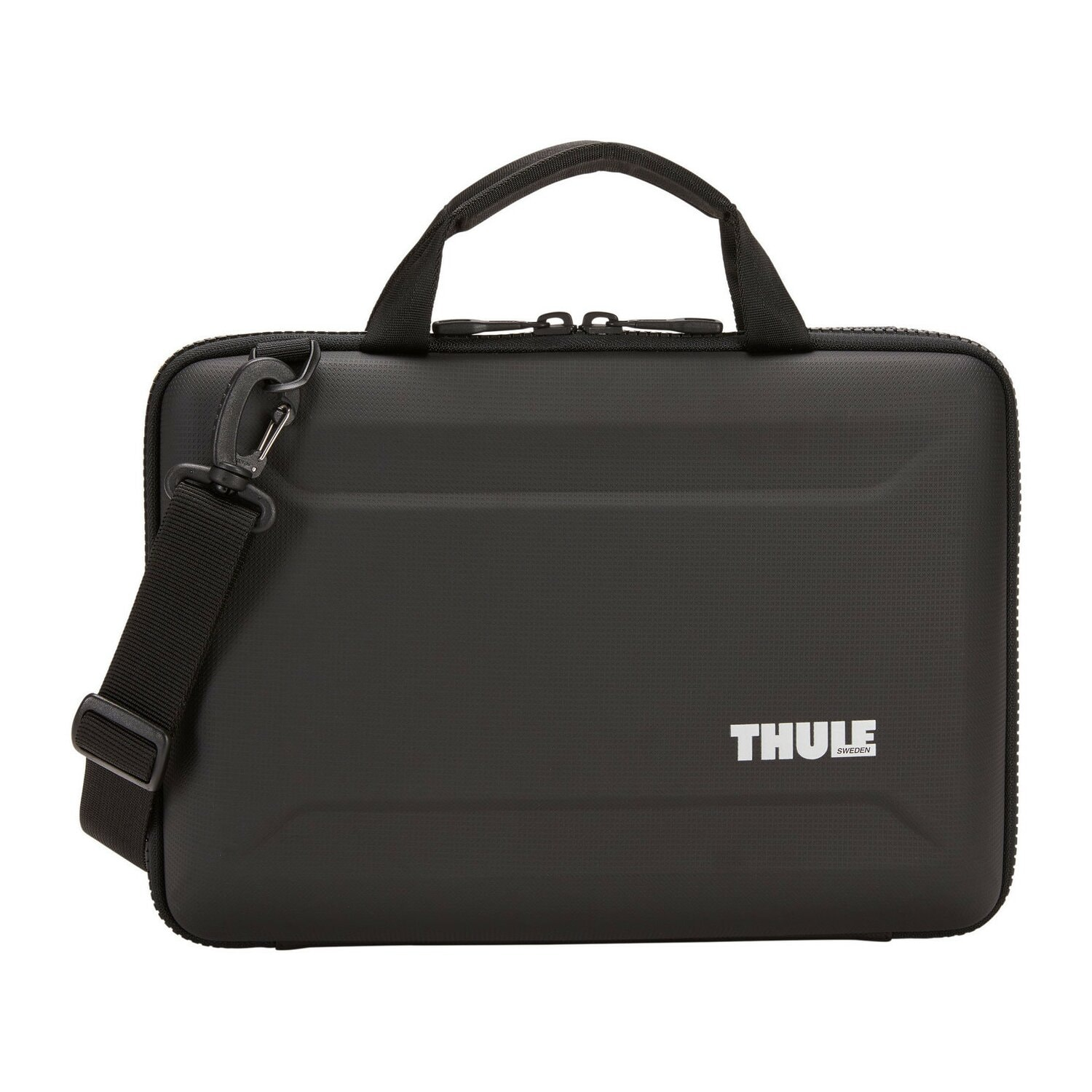 Torba na laptopa THULE Gauntlet 4.0 Attache do Apple MacBook Pro (2017) 13 cali/MacBook Air (2018) Czarny