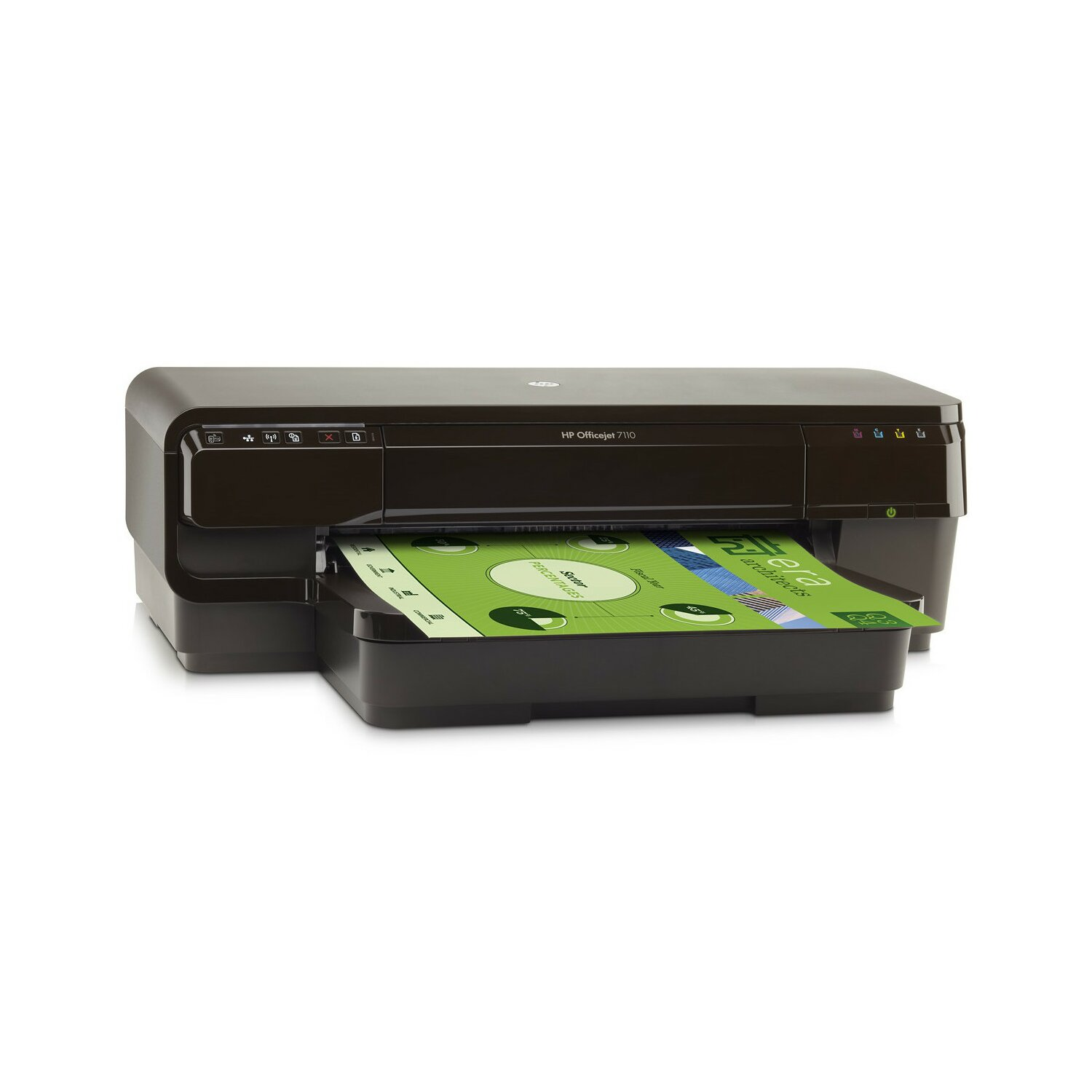 Drukarka atramentowa HP Officejet 7110 A3 Wide Format ePrinter