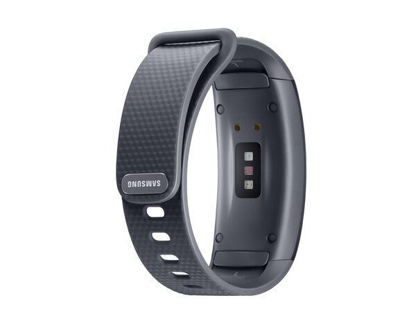 Samsung Gear Fit2 Pro – recenzja