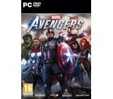 Gra PC Marvel's Avengers