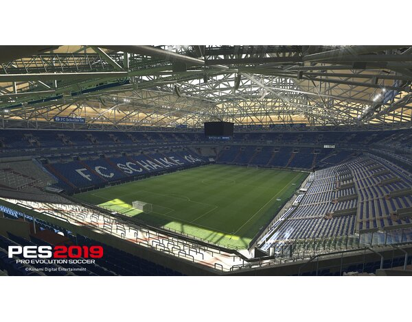Gra PS4 Pro Evolution Soccer 2019