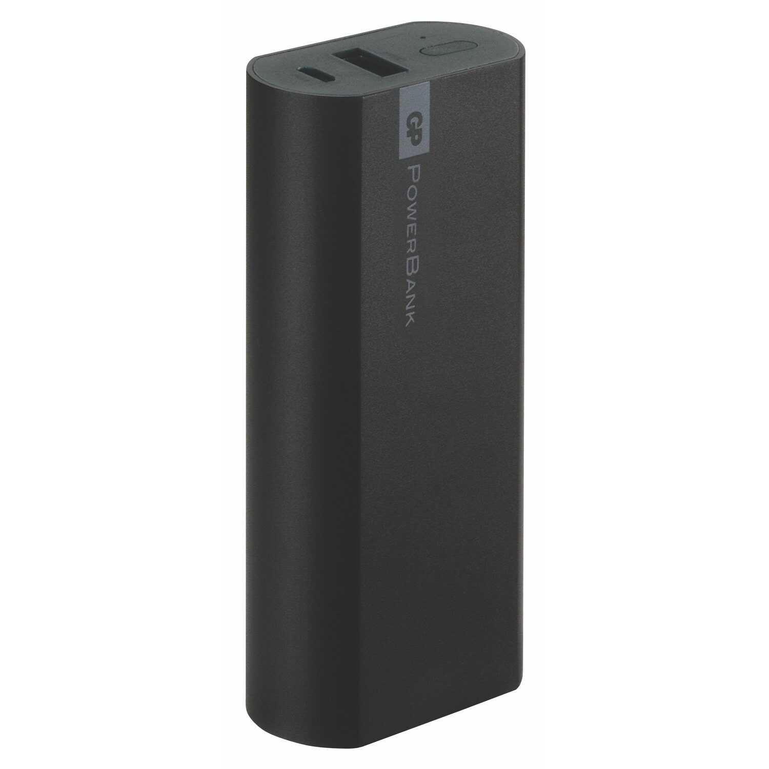 Powerbank GP FN05MB-WB1 5200mAh Czarny