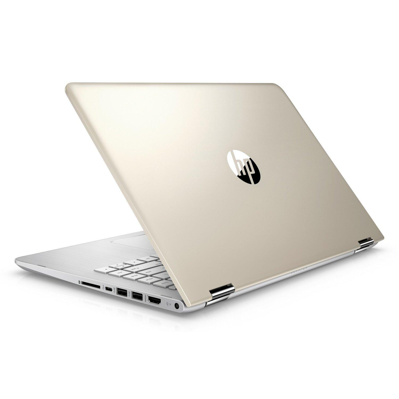 Laptop HP Pavilion X360 14-ba020nw I5-7200U/8GB/256GB SSD